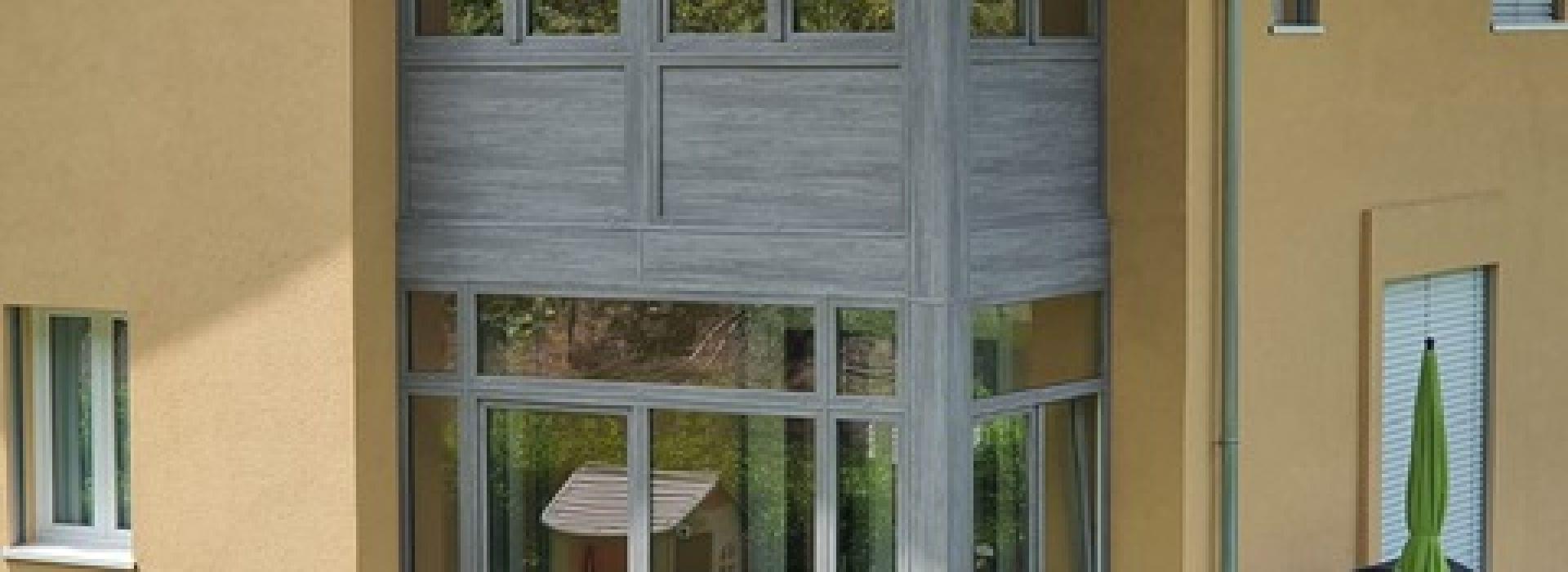 aspect bois gris