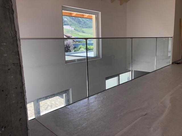 barriere mezzanine