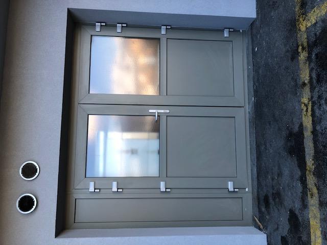 pvc aspect beton